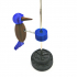 Woodpecker Toy image