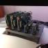 Compact Raspberry Pi Rack image