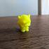 BattleRoller: Chibi Bumblebee image