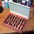 Cake Decorating Piping Tip Organizer Case image