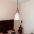 Lampe Géométrique image