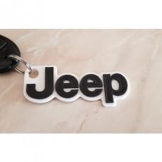 Jeep keyring
