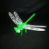 Dragon Fly 3D Puzzle image