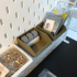 IKEA Skadis - Part Trays- Big image