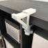 Headphone Holder - Desk mount image