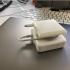 PopSocket Cord Organizer - 87W USB-C Power Adapter image