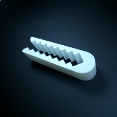 Picture of print of Chip Clip