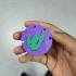 Skrullcandy Logo Headphone Tidy image