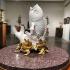 Japanese Porcelain Carp image