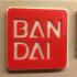 Bandai Logo image