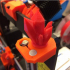 Toppers for Prusa Printers (MK2, MK2s) image