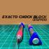 Exacto X-acto Hobby Knife Stopper image