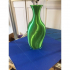 St Patricks day Vases image