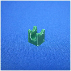 Picture of print of Ikea Trivet plastic bits