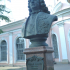 Bust of Admiral F. A. Golovin image