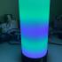 LED Mood Lamp print image