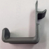 Cubicle Hooks for Kimball® XsiteTraxx® workstation products image