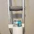 Crutch Cup Holder image