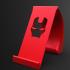 IRONMAN Phone Holder image