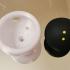 Creality antivibration foot squash ball 40mm image