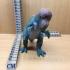 Pachycephalosaurus image