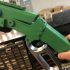 Apex Legends PeaceKeeper Shotgun (Oversized) image