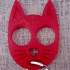 GATUNO DEFENSIVE WOMEN'S KEY RING image