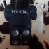 LEGO GIANT  RIOT POLICE SPANISH image