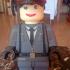 LEGO GIANT POLICIA ARMADA image
