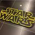 Star Wars Logo image