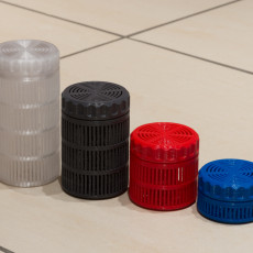 Malolo's Silica Gel / Desiccant Containers