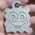 Sponge Bob Keychain image