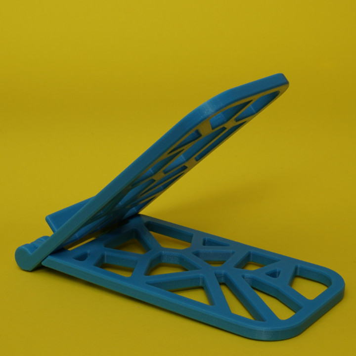Smartphone Stand Foldable
