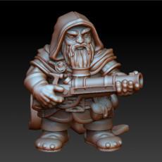 Dwarves gnomes halflings