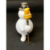 Frosty The Snowman Multi Color MMU 9 colors image