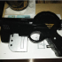 Judge Dredd Lawgiver pistol image