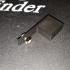 Ender 3 and CR10 SD Card Holder image