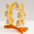 Egg rack image