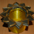 12 Leaf Aperture Iris Box image