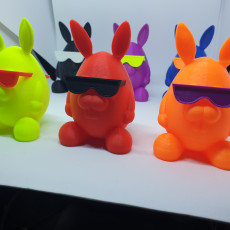 Mr Cool  Bunny Remix