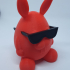 Mr Cool  Bunny Remix image