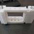 Anet A6 E3D cartridge image