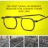 Eyewear / Eyeglasses : No joint require image