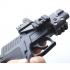 handgun mount image