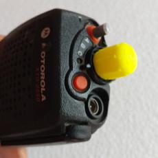 1.-Perilla motorola XTS 2250  frecuencia.
