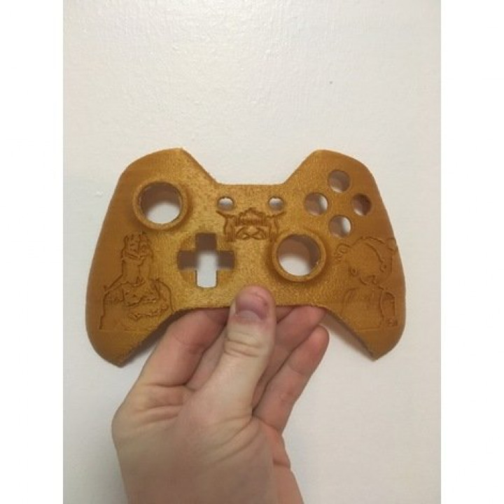 Xbox One S Custom Controller Shells