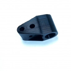 Picture of print of go kart Searing weel axis holder 20mm This print has been uploaded by Li WEI Bing