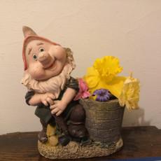 Gnome Planter