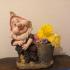 Gnome Planter image