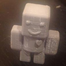 Robot for MMF